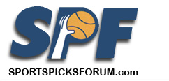 Sports Picks Forum